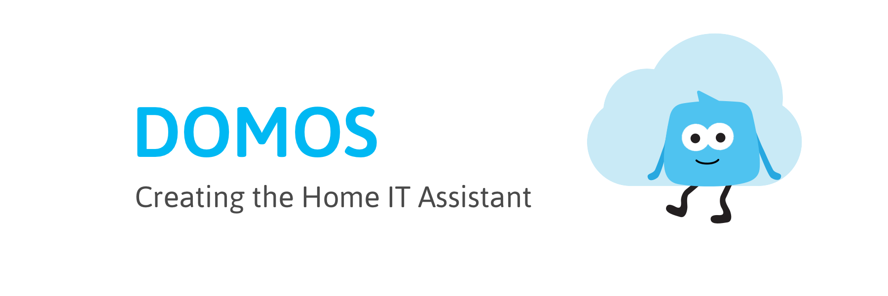 Domos—Creating the Home IT Assistant