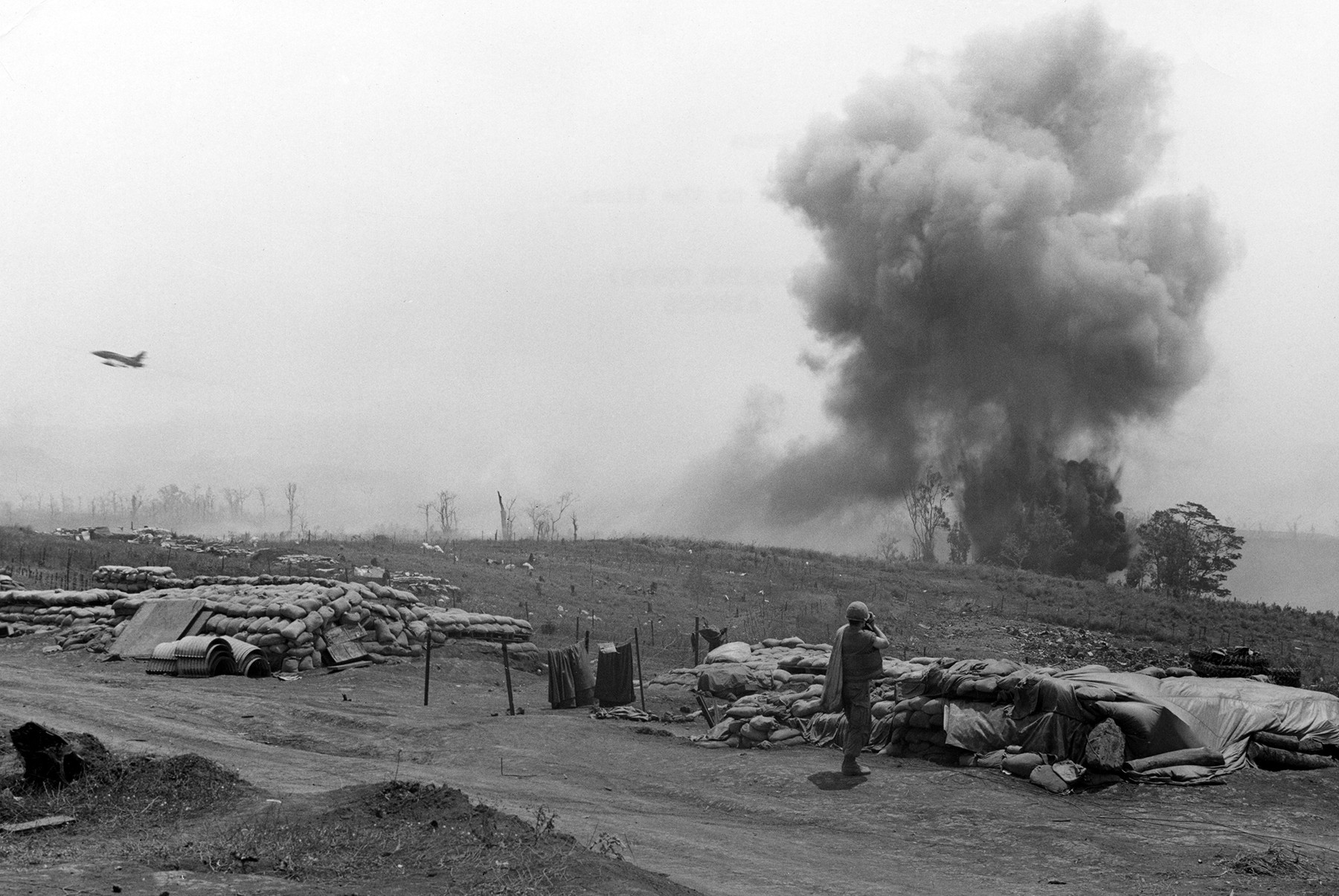 Remembering Michael Herr Author Of The Vietnam War Memoir Dispatches File Outdoor Wiring Jpg Wikimedia Commons