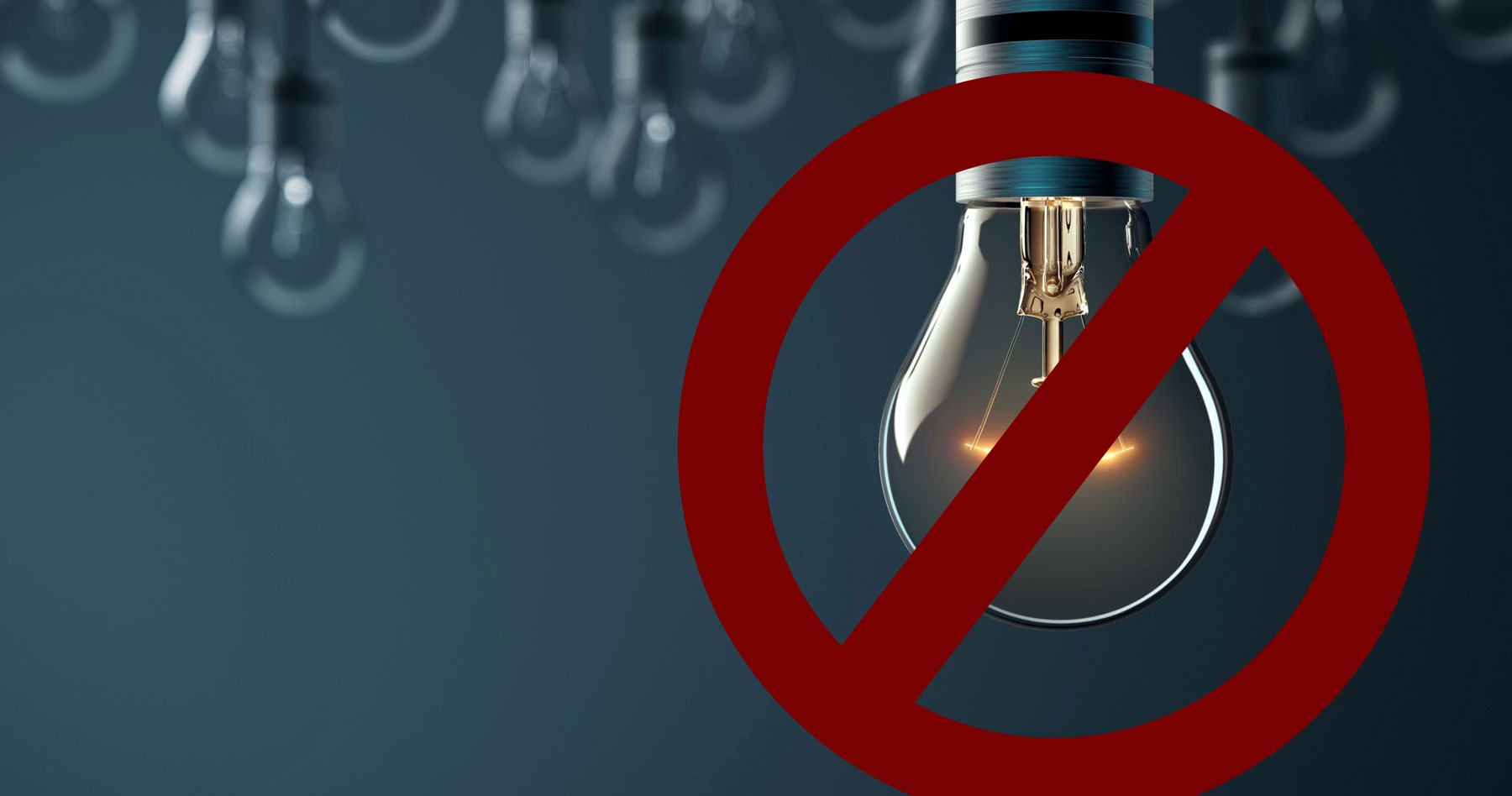 Why You Never Want To Use A Light Bulb As A Symbol For Innovation Again