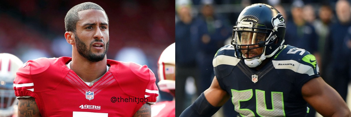 He said / she said — Seattle Seahawks at San Francisco 49ers