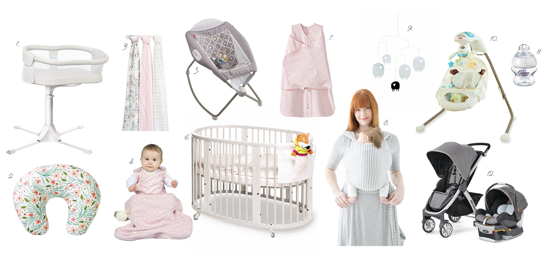 Preparing for baby how to survive the first 3 months or what i my favorite baby essentials go to the bottom of the article for links baditri Images
