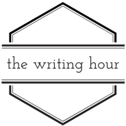 the writing hour