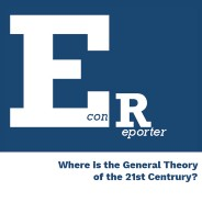 Where is the General Theory of the 21st Century?