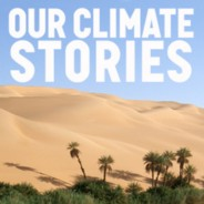 Our Climate Stories