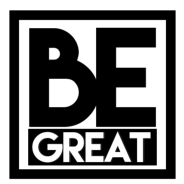 BE GREAT BLOG