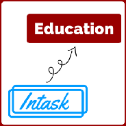 Intask to Education