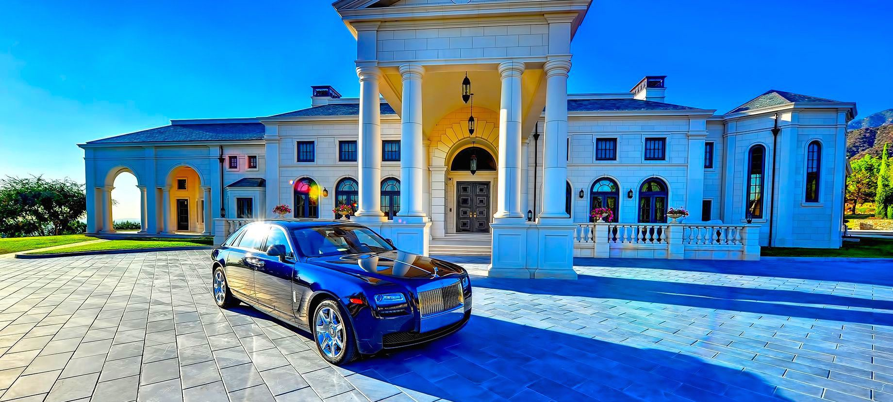Image result for rich life