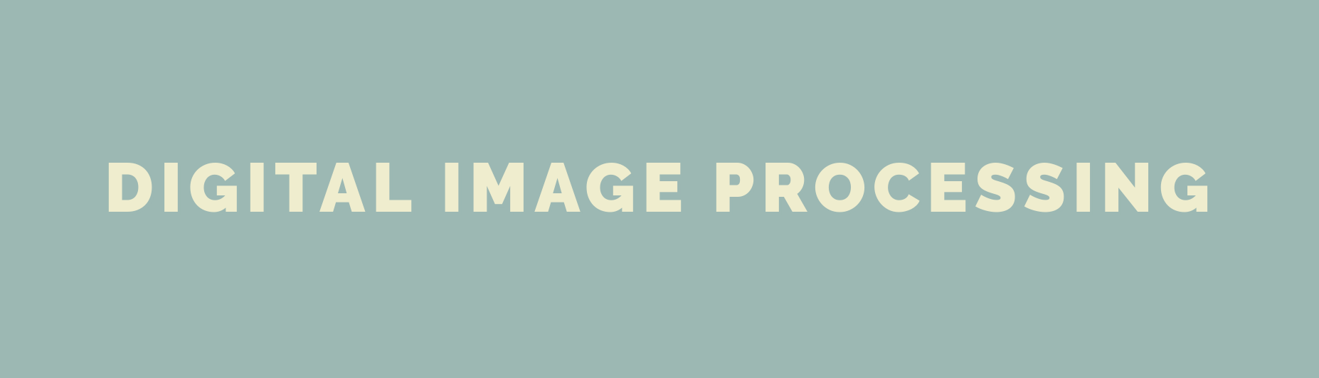 How To Build Amazing Image Filters With Python Median Filter