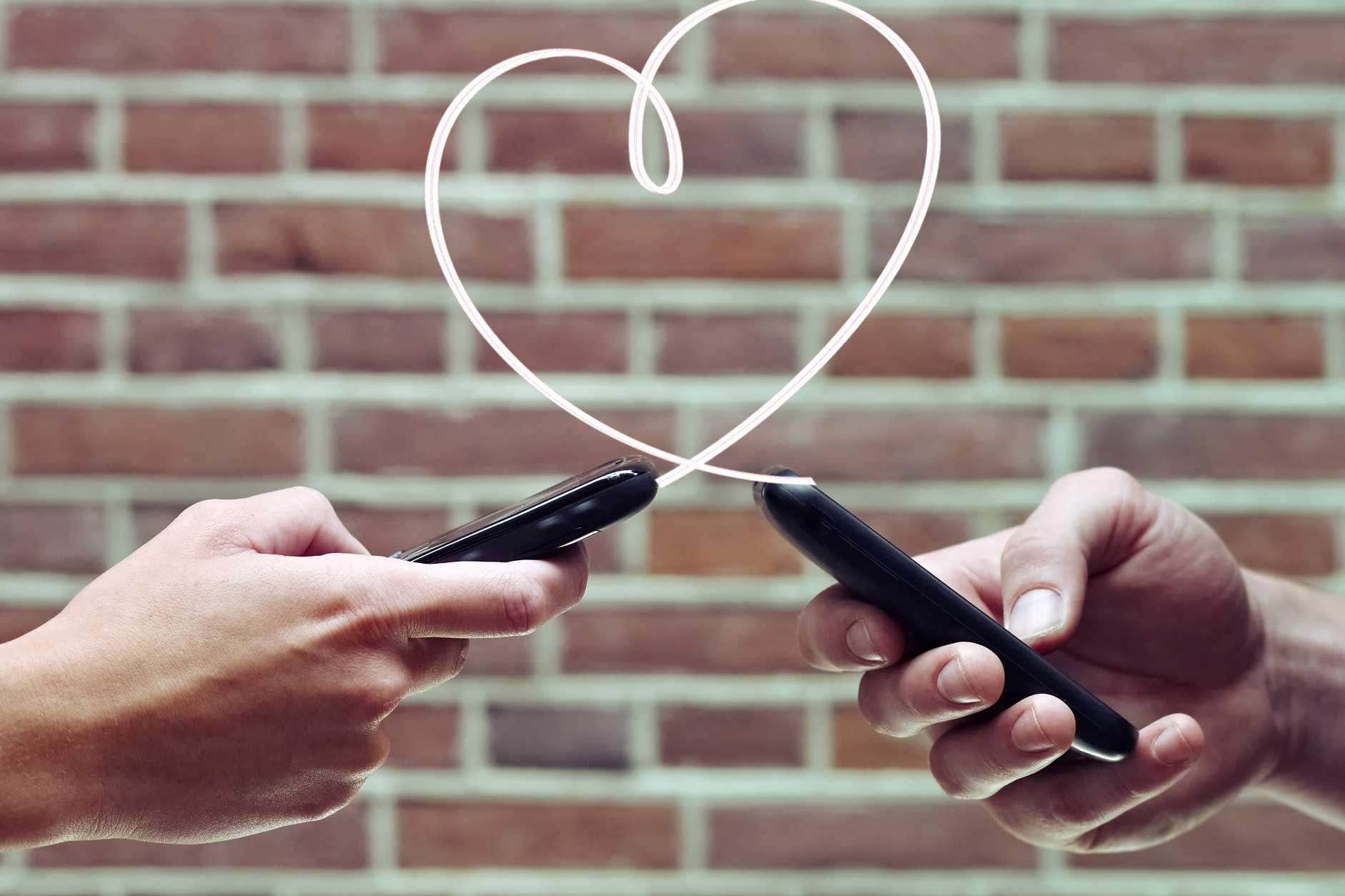 Lessons from online dating