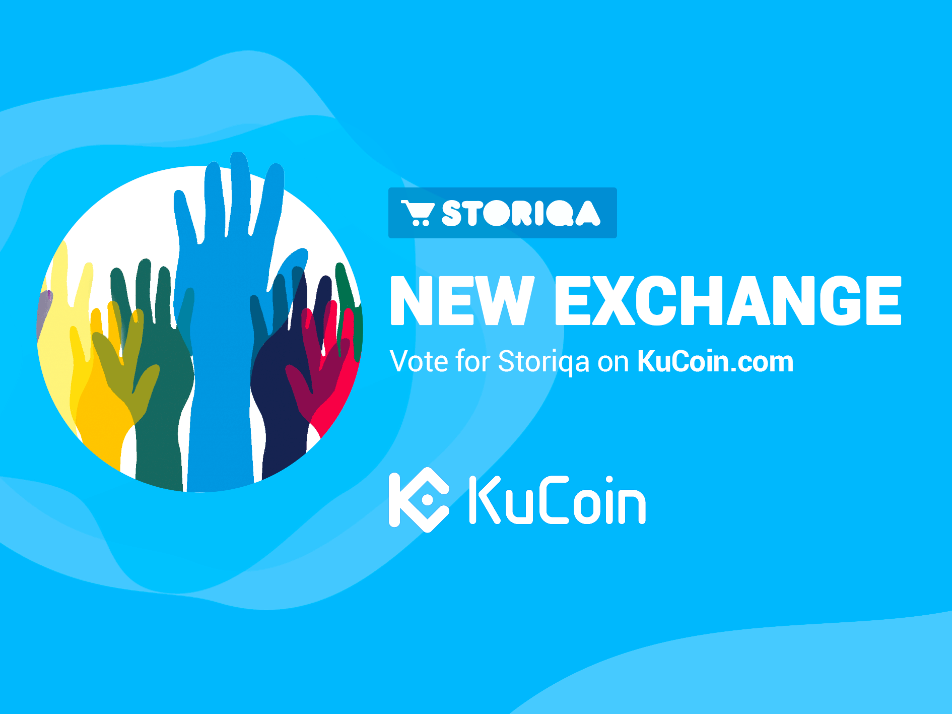 Lets Take A Part In KuCoin Telegram Voting For STQ