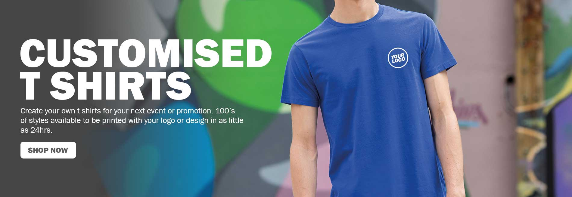 Printed T Shirts Embroidered Polo Shirts Online For Promotion