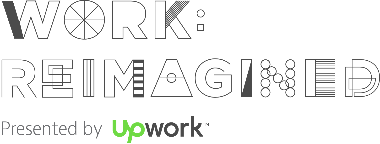 Work: Reimagined