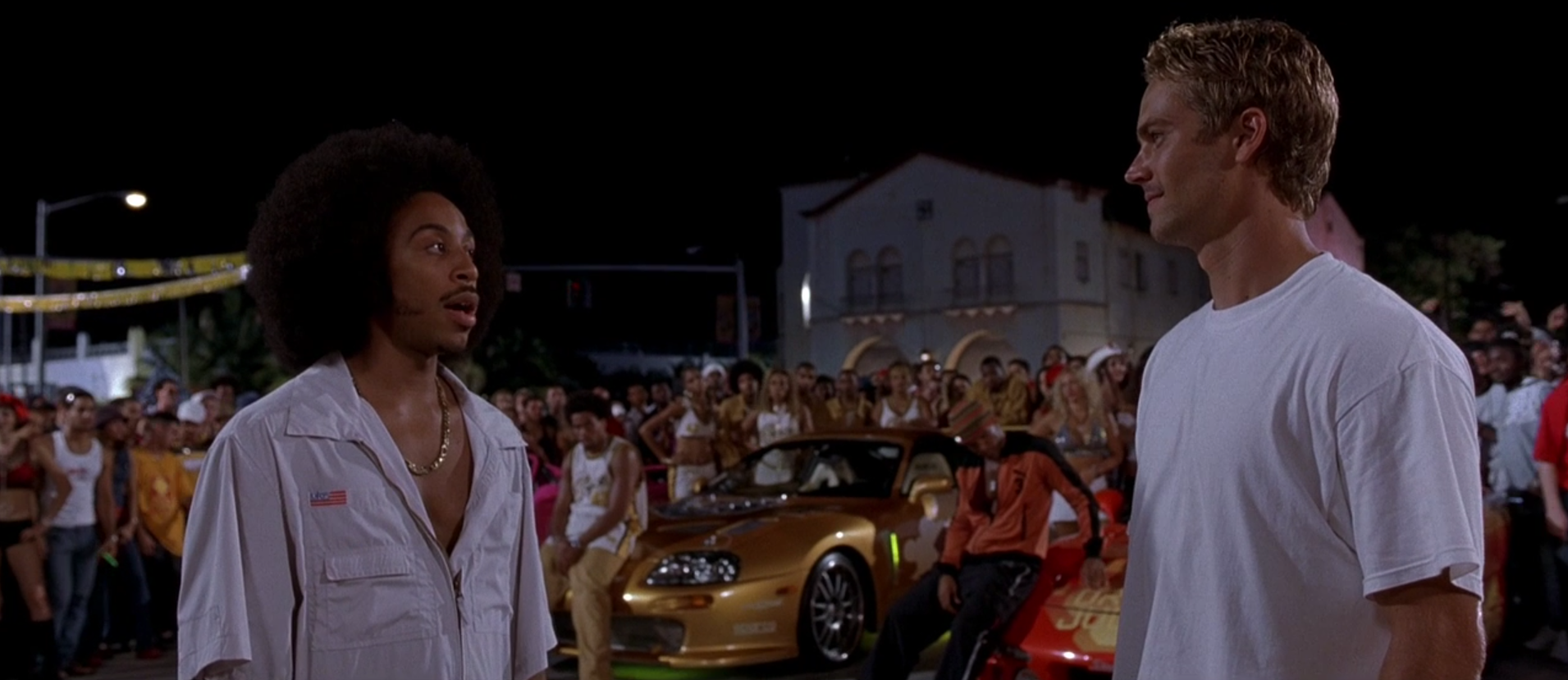 2 Fast Furious Isnt What I Expected Every Day Is Movies Medium