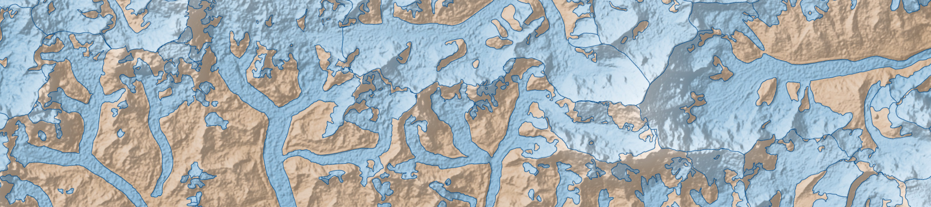 A gentle introduction to gdal part 3 geodesy local map projections glaciers of the everest region nasa earth observatory image by robert simmon using data from aster gumiabroncs Choice Image