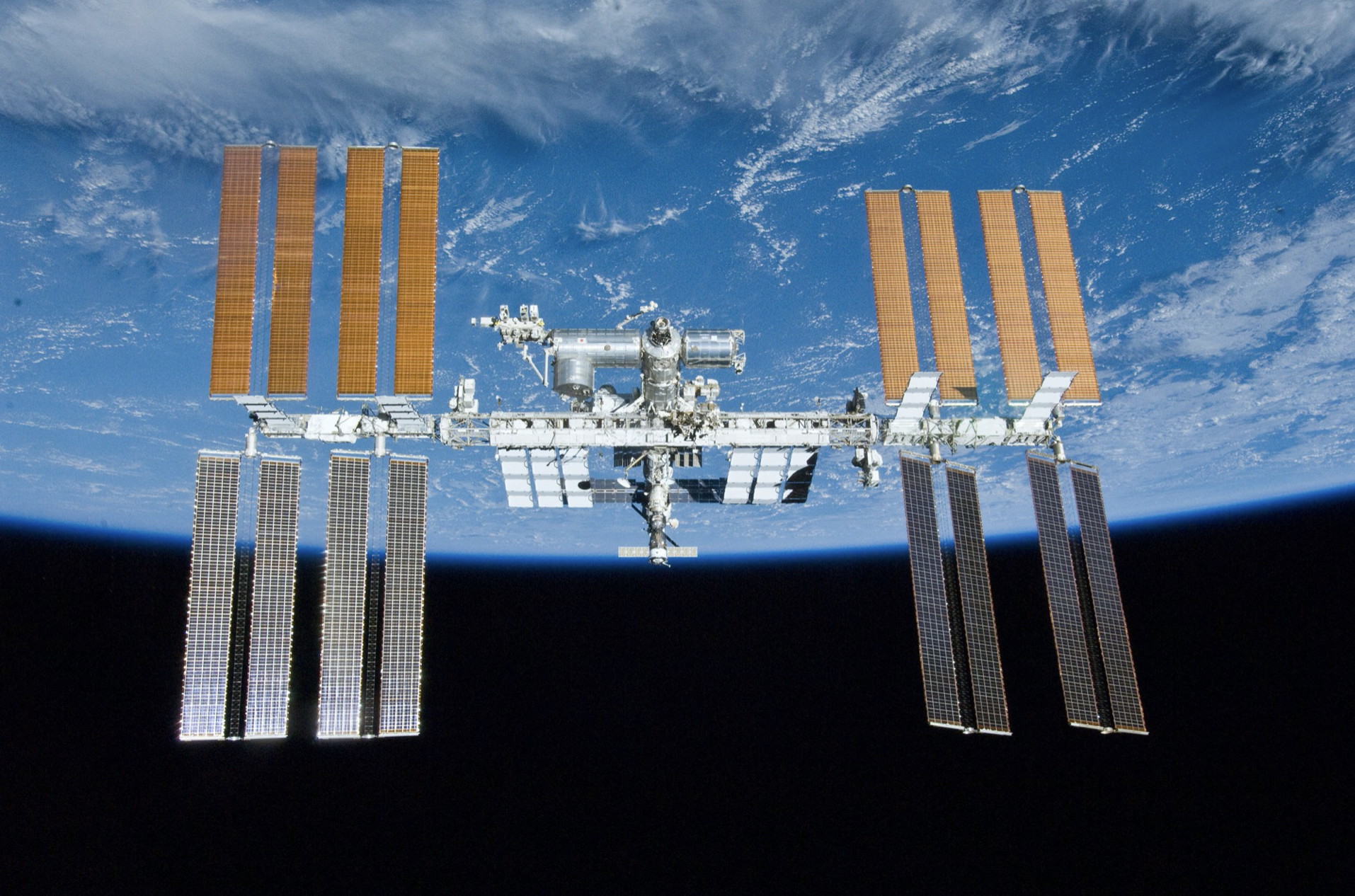 The Future of the International Space Station