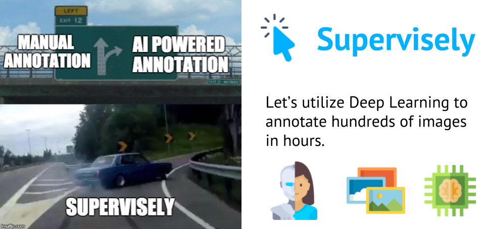 🎉 Supervisely v2.0: supercharge your training data pipeline with Deep Learning