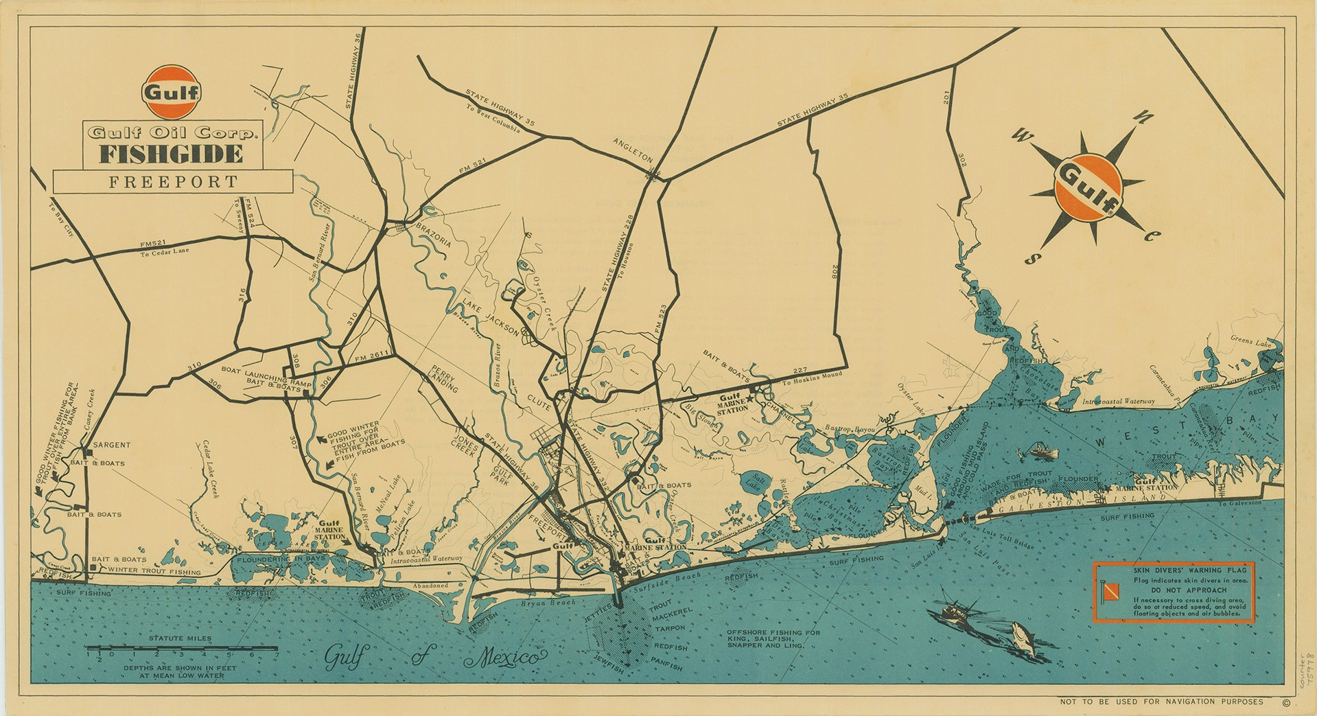 Mapping Texas The Gulf Coast Save Texas History Medium