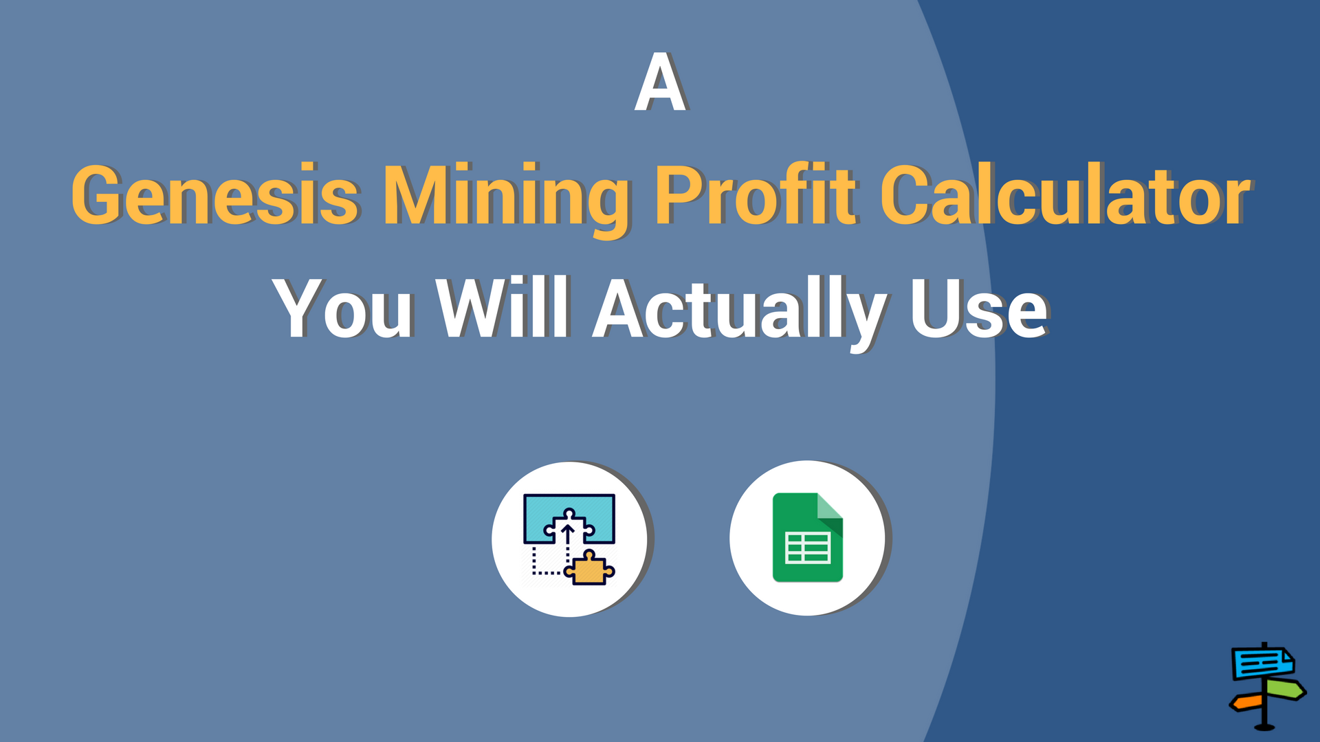 A Genesis Mining Profit Calculator You Will Actually Use