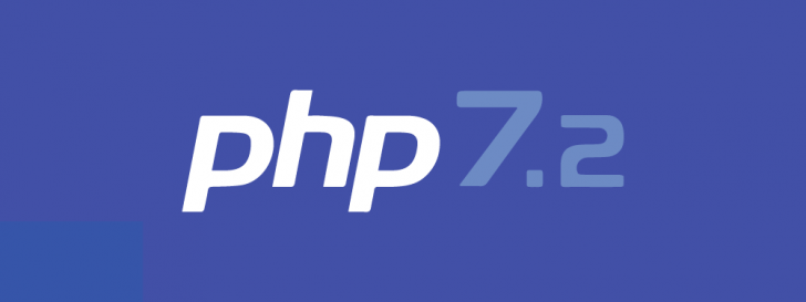 New Features: PHP 7.2 & Smarter Let's Encrypt