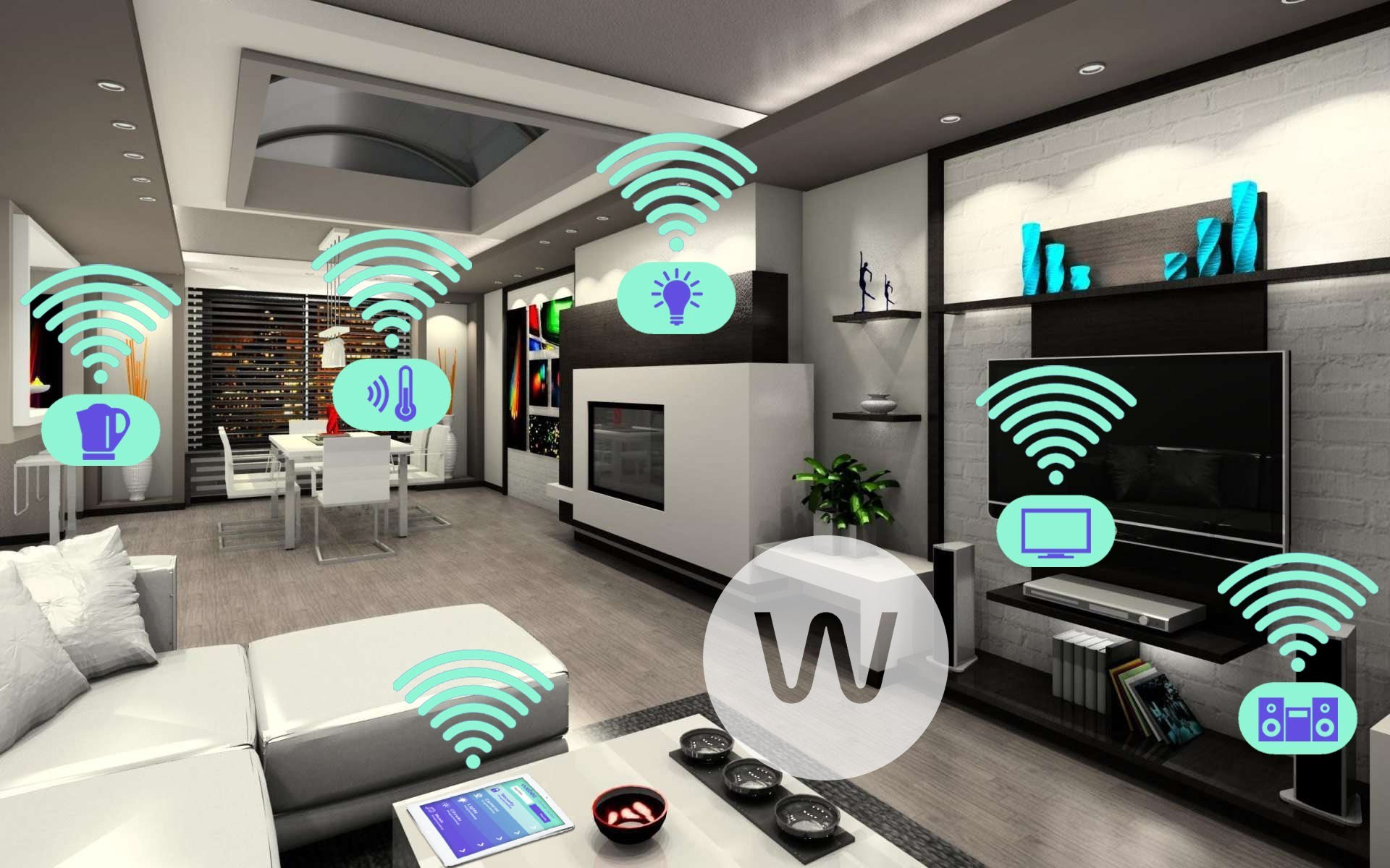 These 17 Smart Home Products Will Make Your Life Better