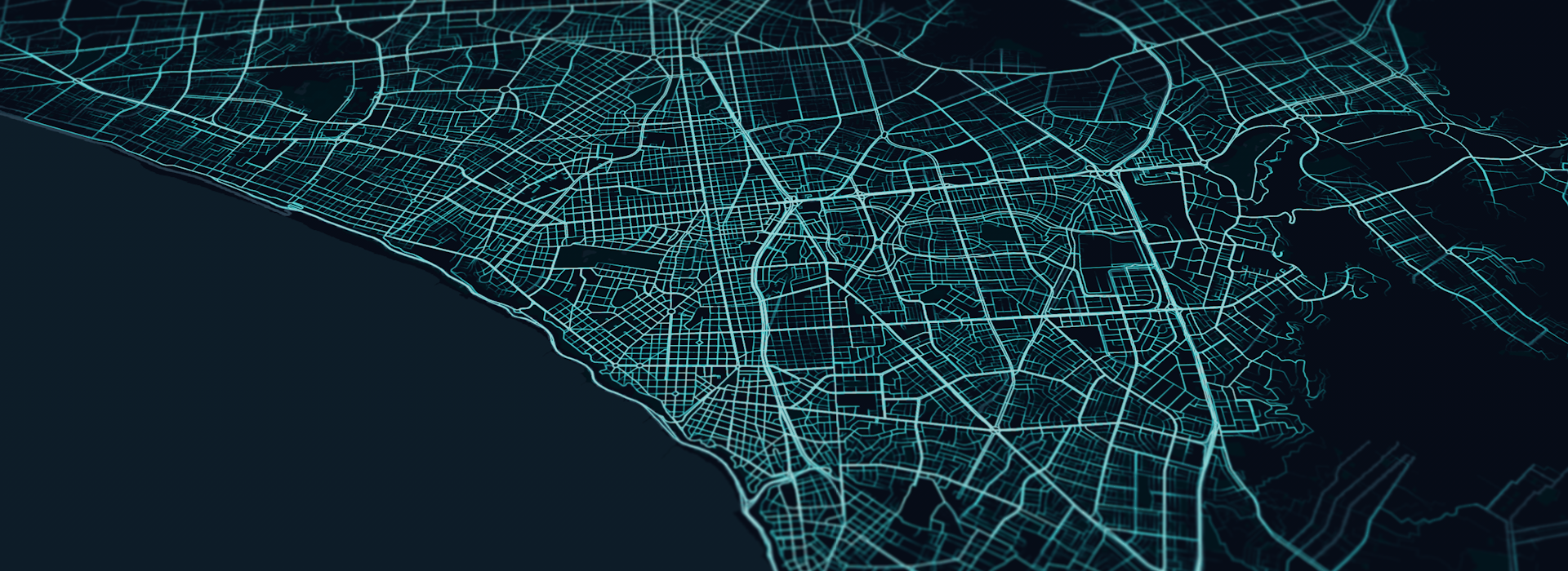 Crafting DataDriven Maps Uber Design Medium