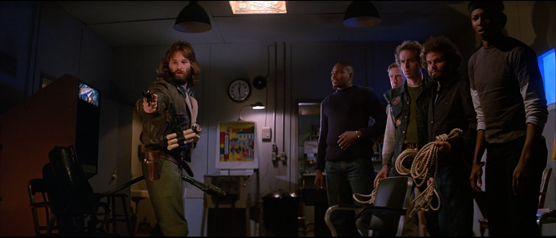 'The Thing': From Box Office Failure to Cult Classic