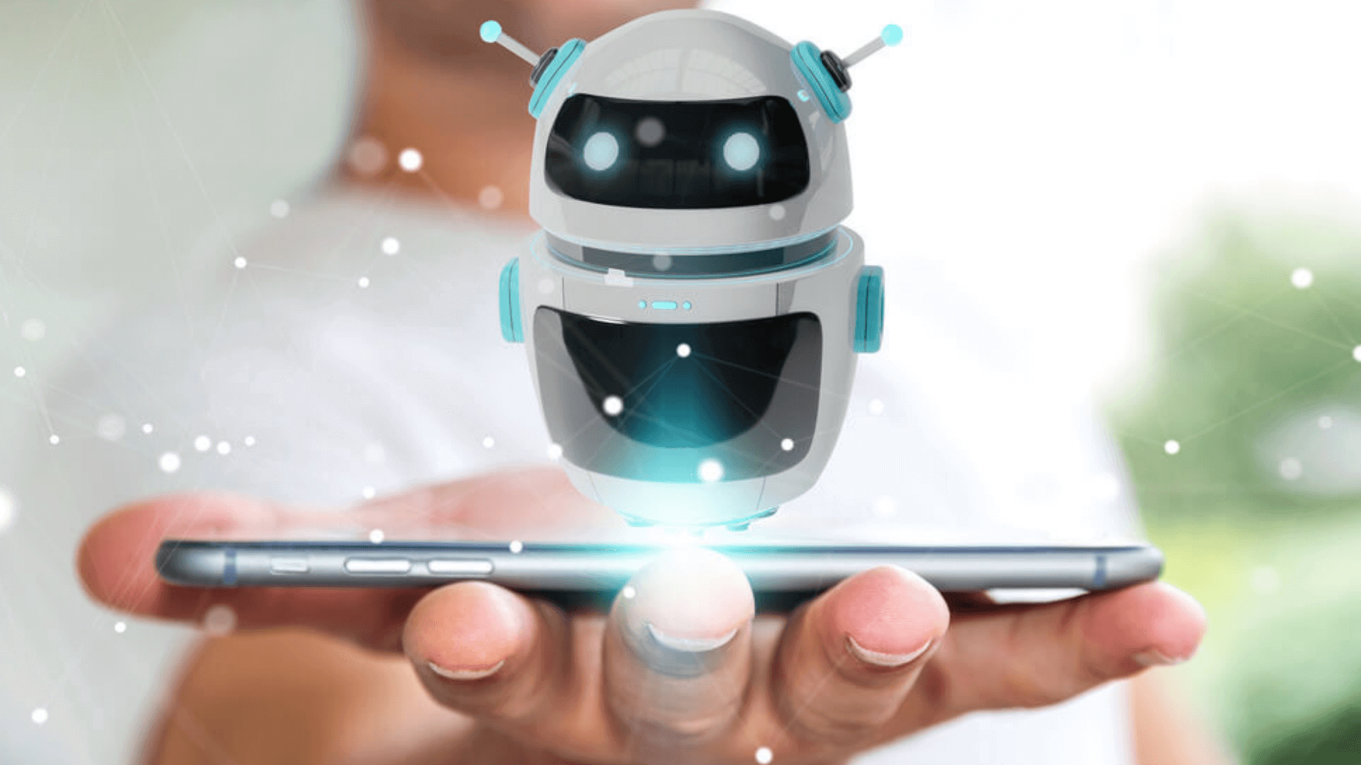 How To Build Your Own Chatbot Using Deep Learning