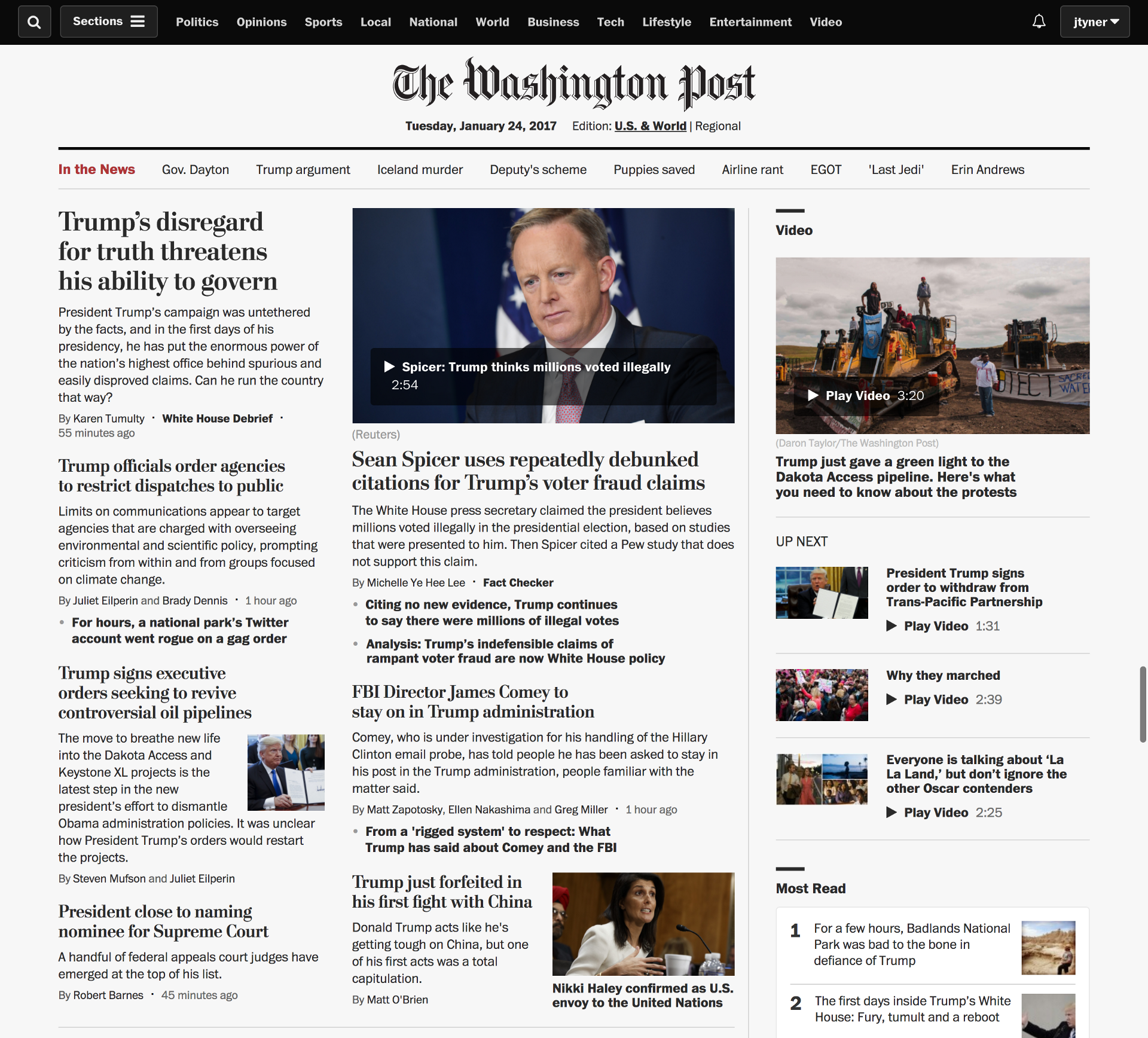 an analysis of the washington post by robert barnes Patent 'trolls'given hope at supreme court by robert barnes the washington post but kennedy also seemed to agree with gorsuch's analysis that the patent was.