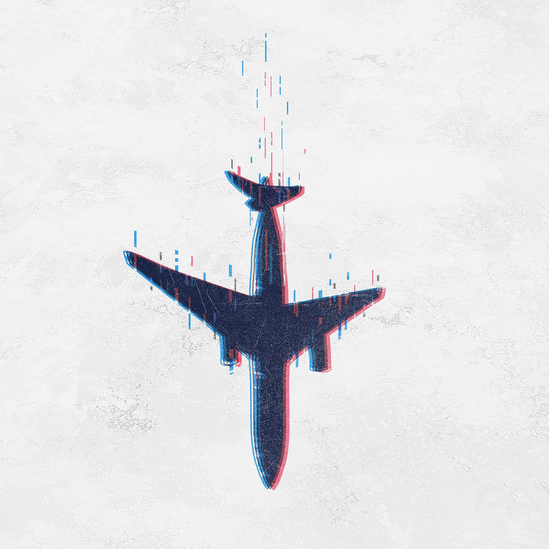 The Curious Pull of the Plane Crash