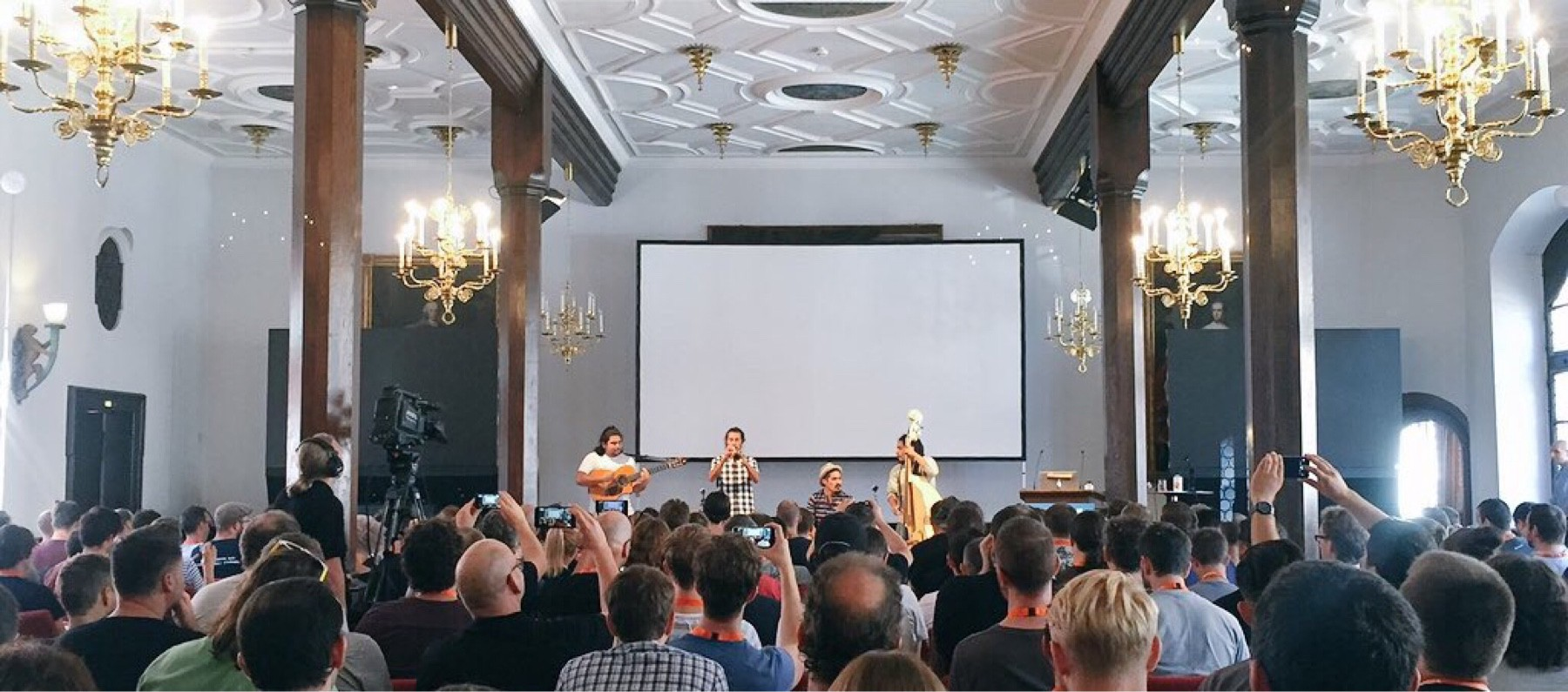 Grünhof Freiburg highlights from smashing conference s 10th anniversary event in