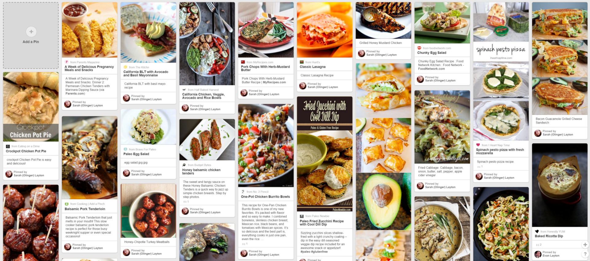 Adulting how to meal plangrocery shop in the digital age forumfinder Image collections