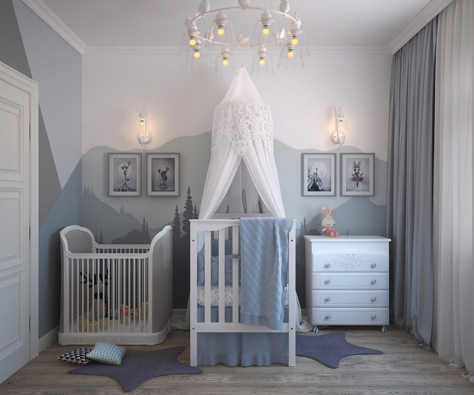 Why Your Baby Room May Not Be Safe U2014 A Few Tips For New Parents