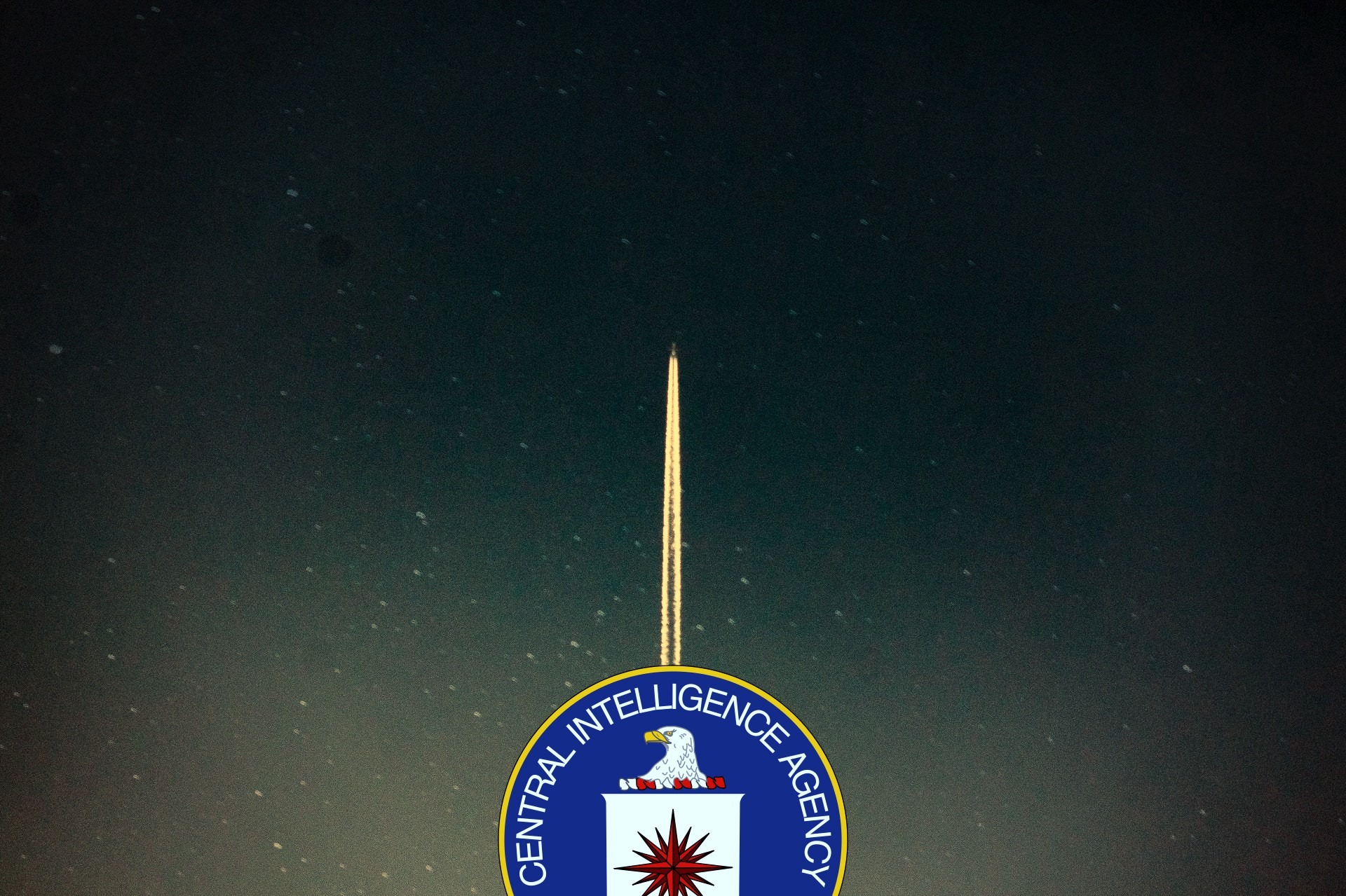 Can we trust the CIA and its UFO files-