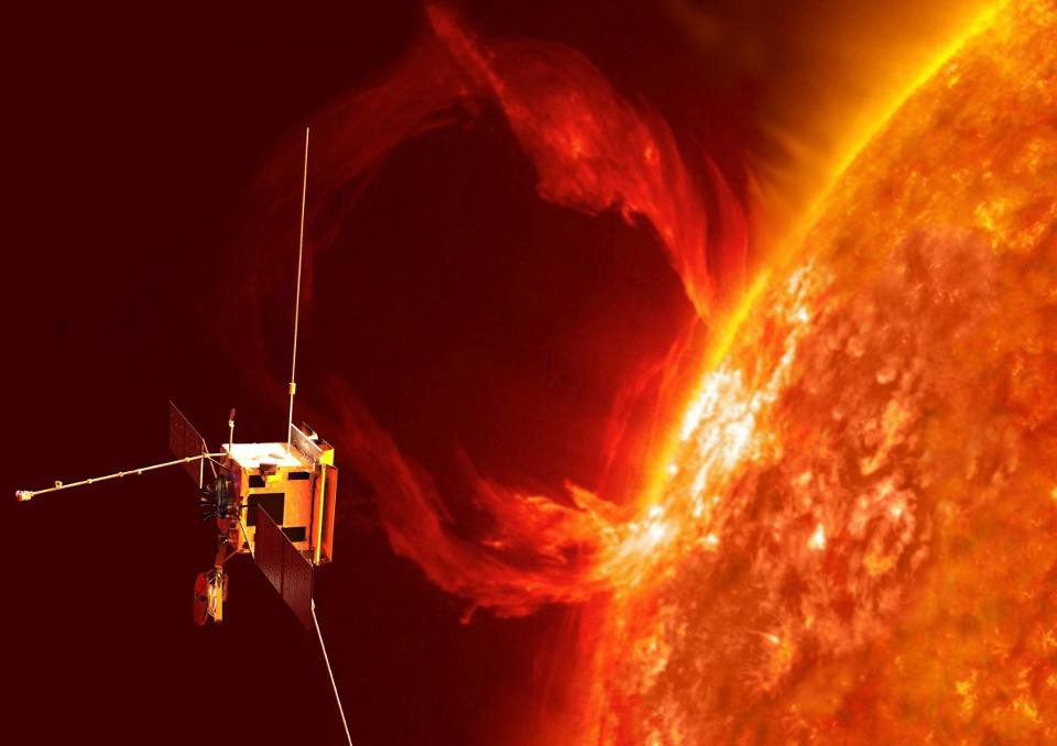 Ask Ethan: Why don't we shoot Earth's garbage into the Sun?