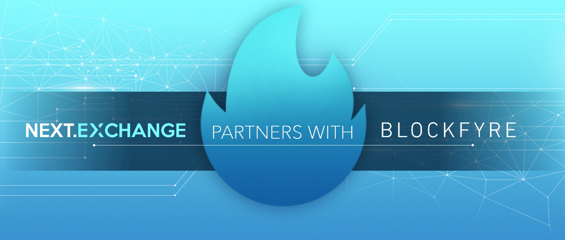 Next Partners with Blockfyre