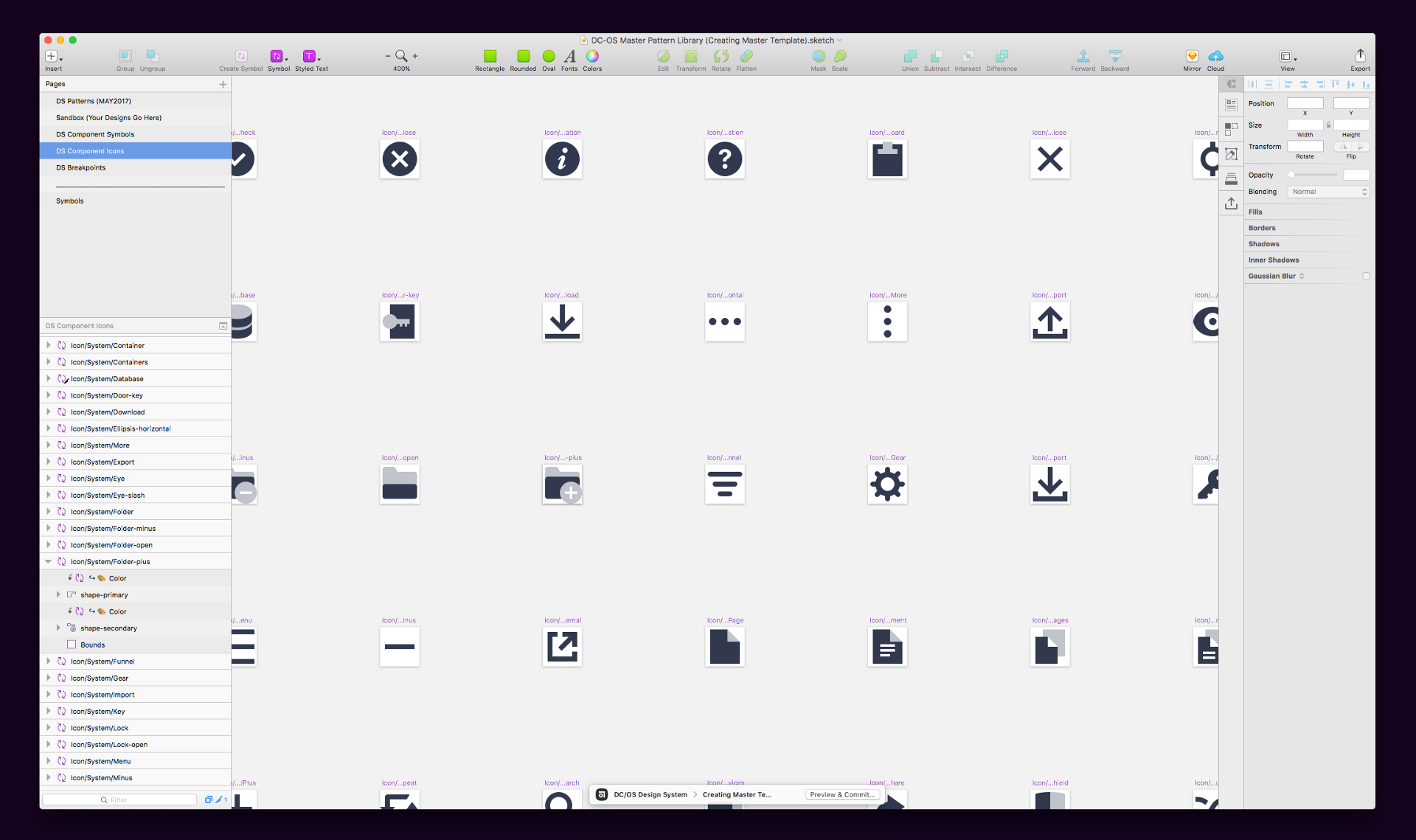 Dynamic icons in sketch ux collective buycottarizona