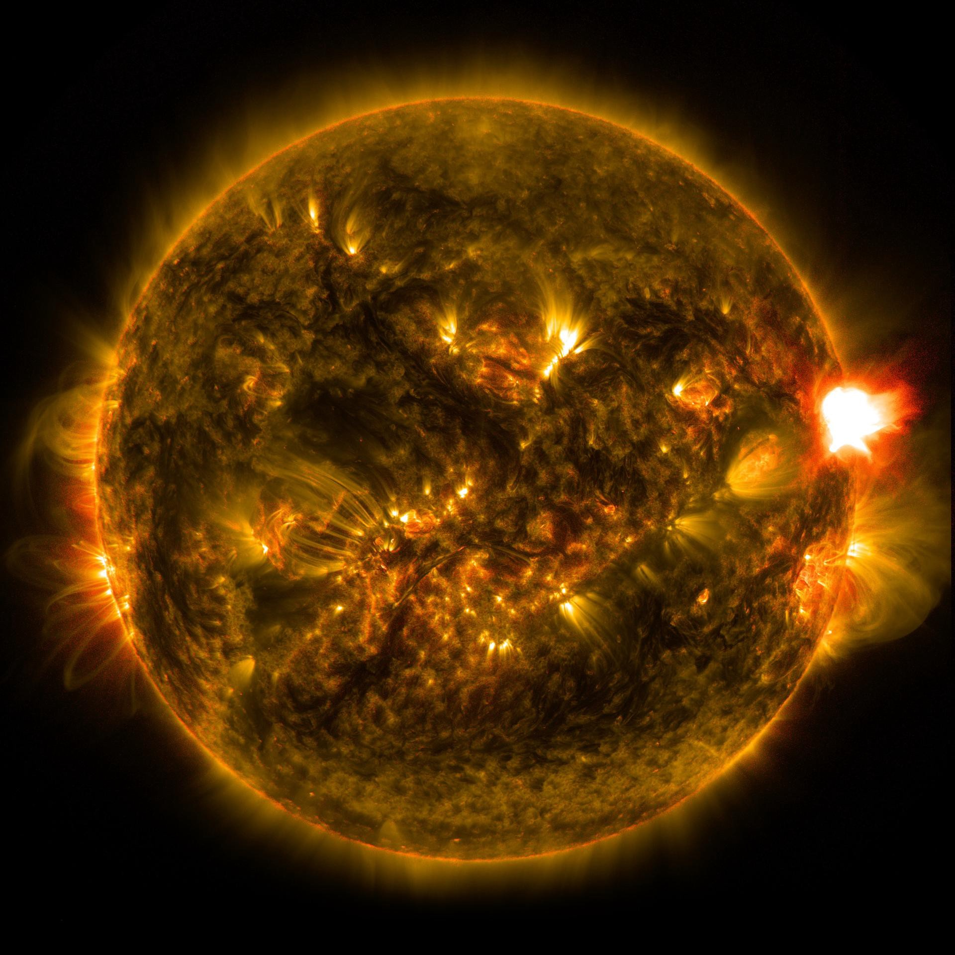 Storms from the Sun: What Is Space Weather and Why Should We Care-