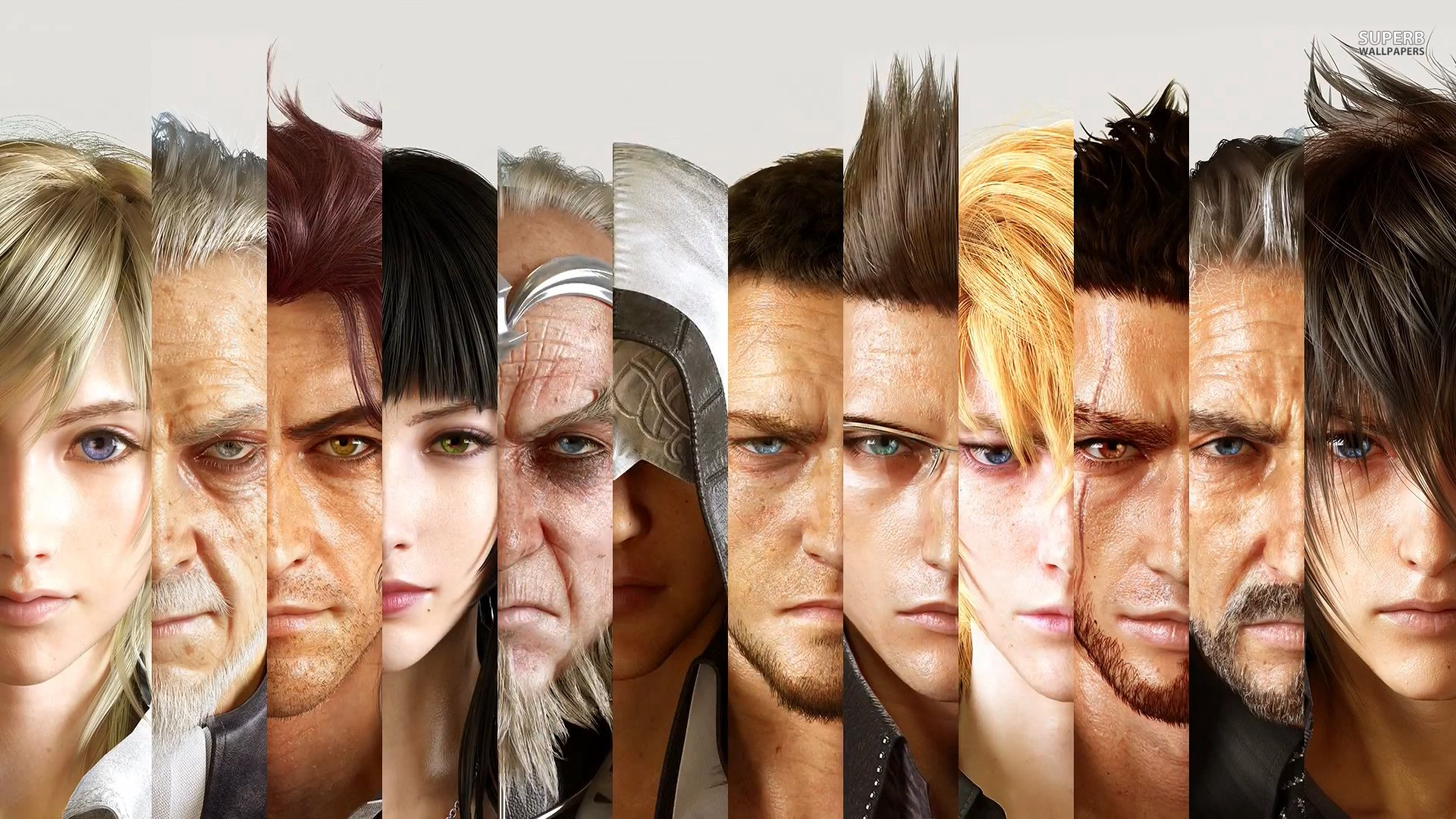 Credit Wallalphacoders By Sub Categoryphpid210667nameFinal Fantasy XV Wallpapers