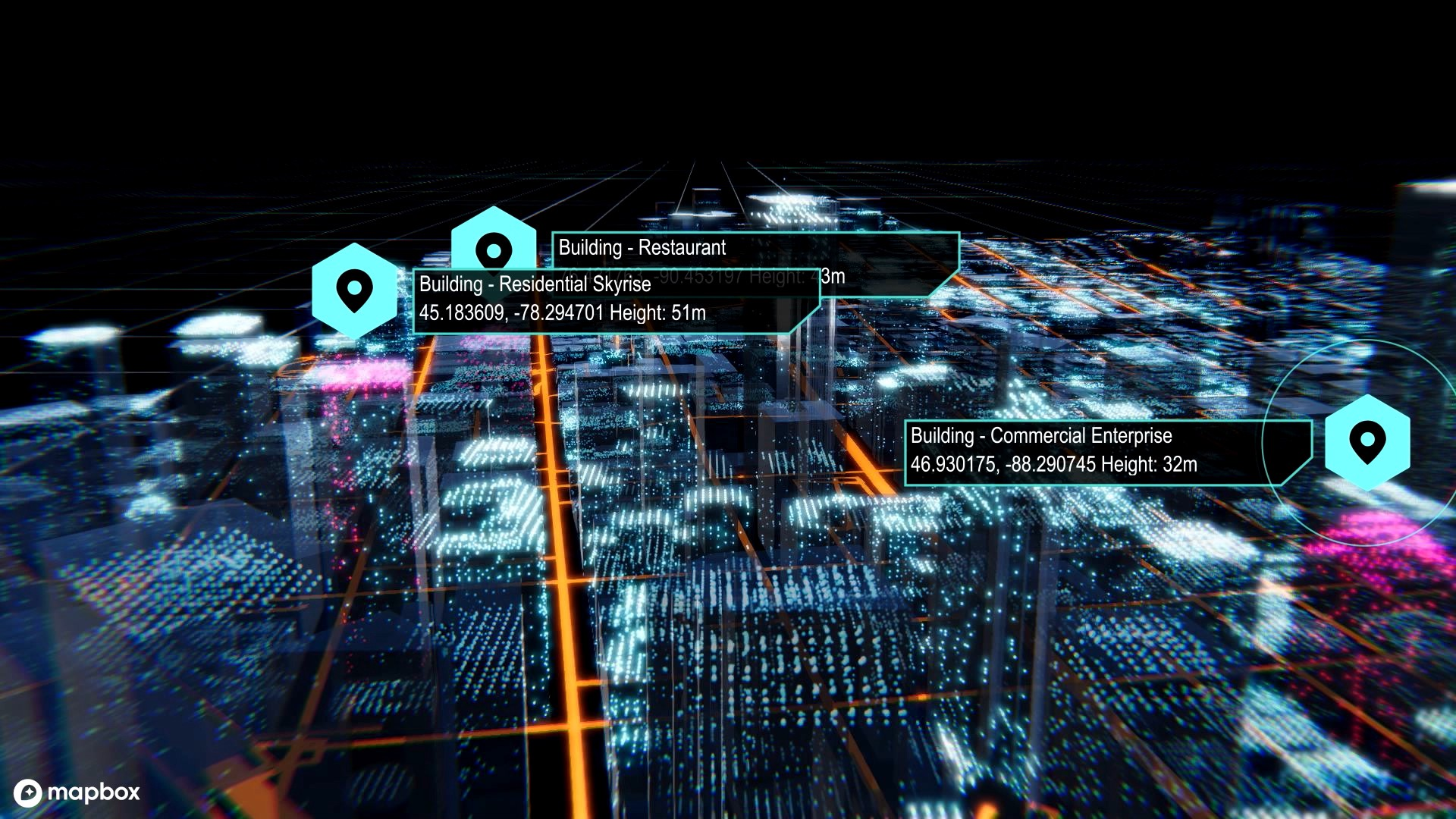 Create a world in minutes with the latest maps sdk for unity add a scene with map data of any place in the world gumiabroncs Gallery
