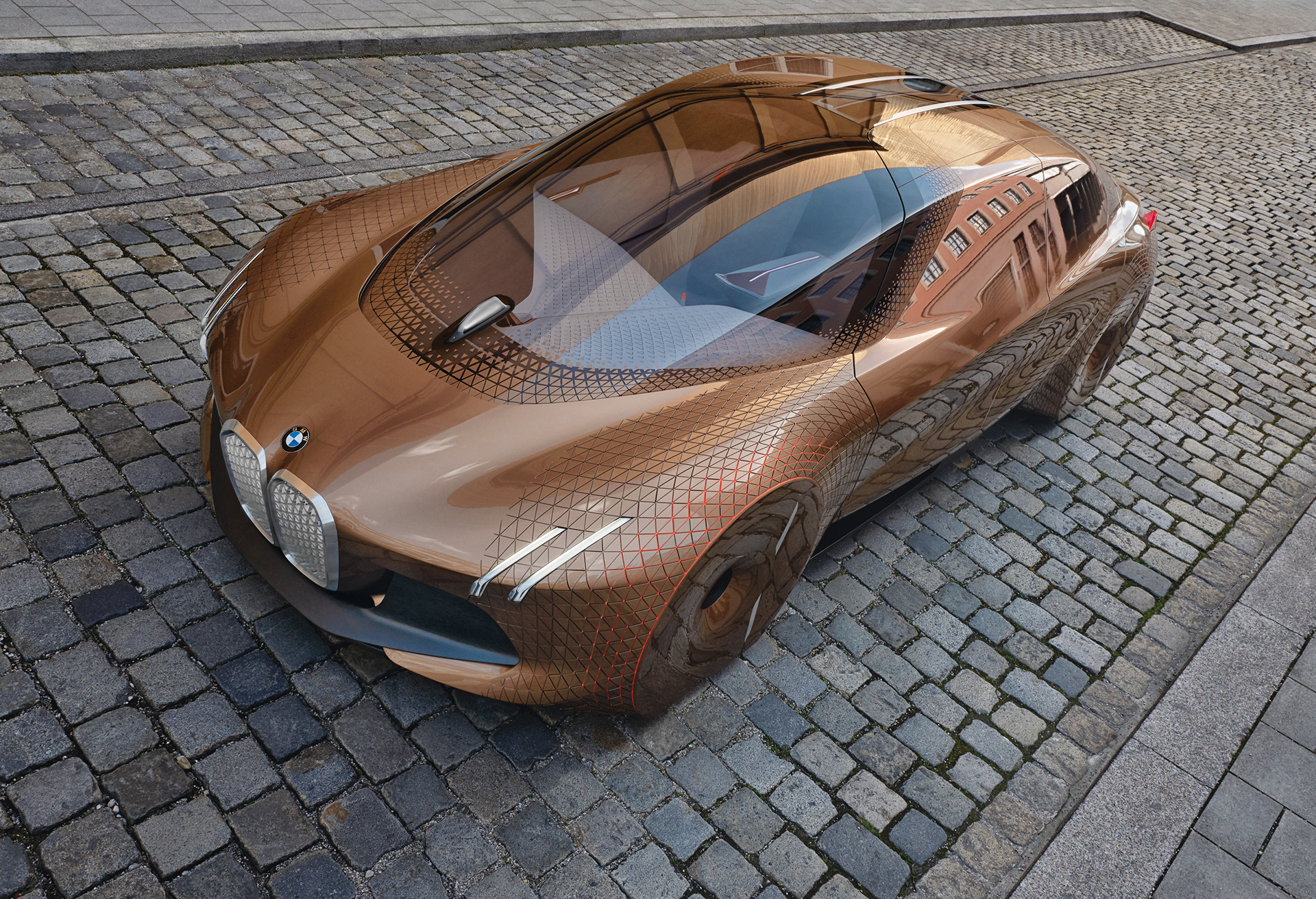 Design in the fast lane — Concept cars – Muzli -Design Inspiration