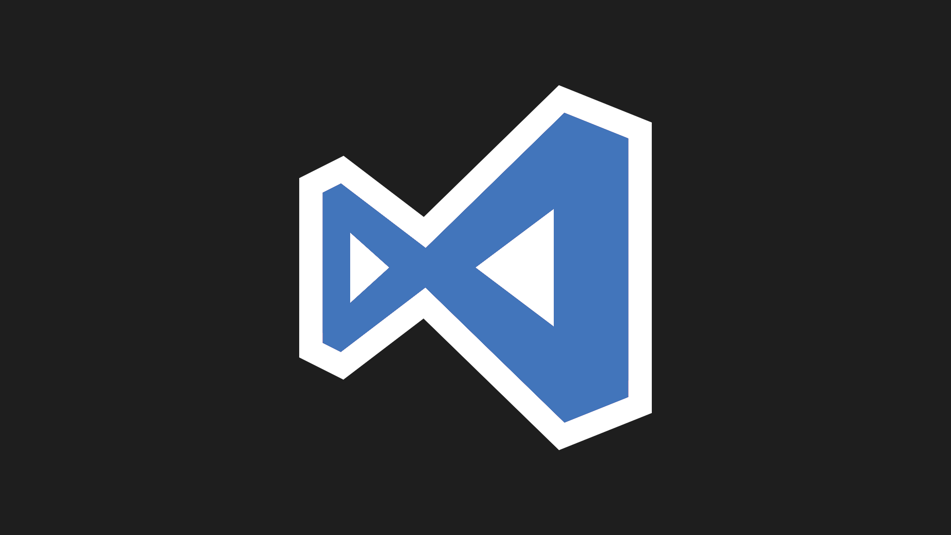 My Visual Studio Code Setup For Building JavaScript Applications