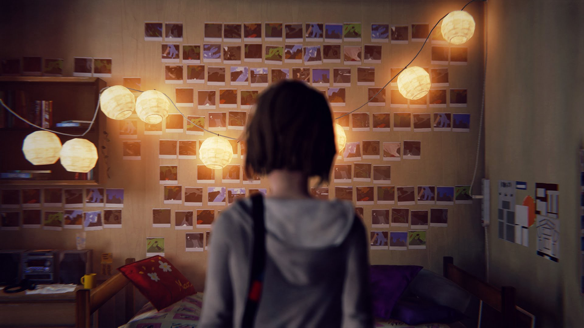 Life Is Strange Ruined My Life In The Best Way Possible And Id Do It All Over Again