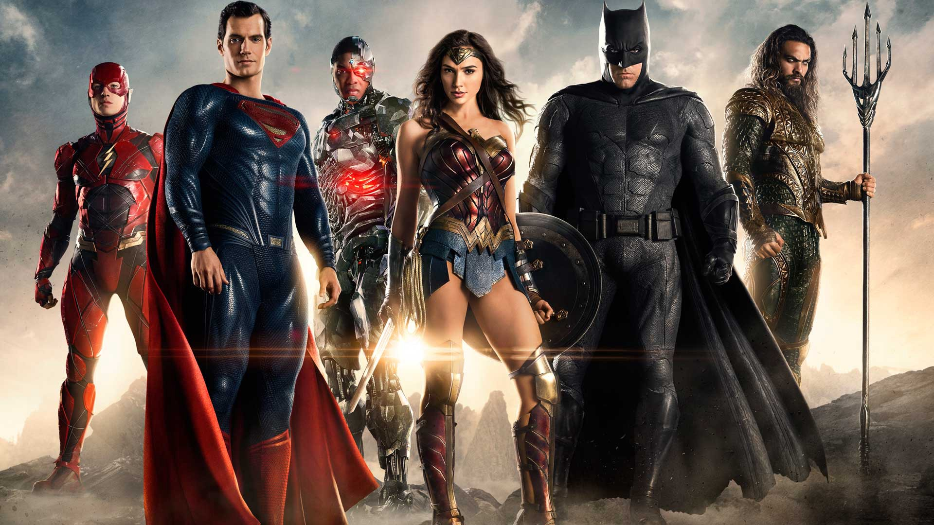 Superhero movies with a heavy fate will be released in 2019 13