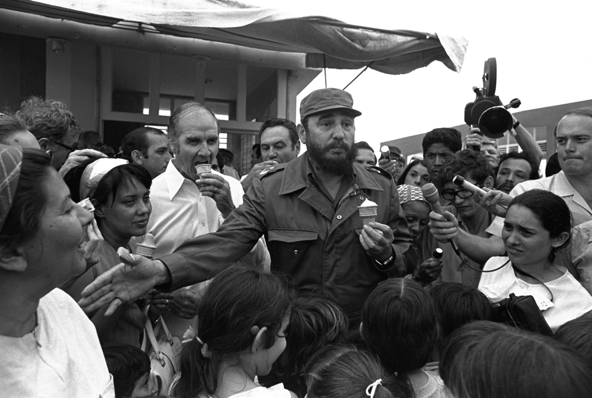fidel castro had a bizarre obsession milk war is boring  fidel castro had a bizarre obsession milk war is boring medium