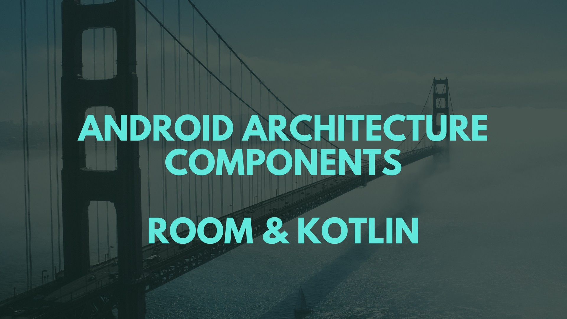 Android Architecture Components Room And Kotlin Mindorks Medium