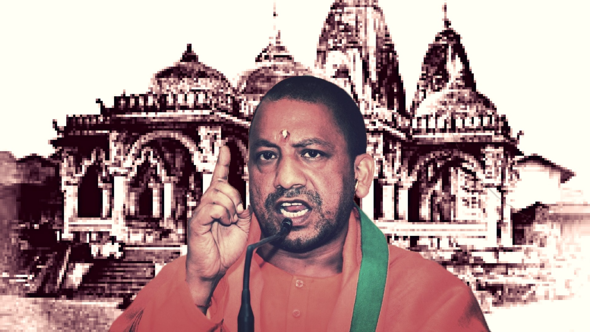 Hd wallpaper yogi adityanath - Hd Wallpaper Yogi Adityanath 48