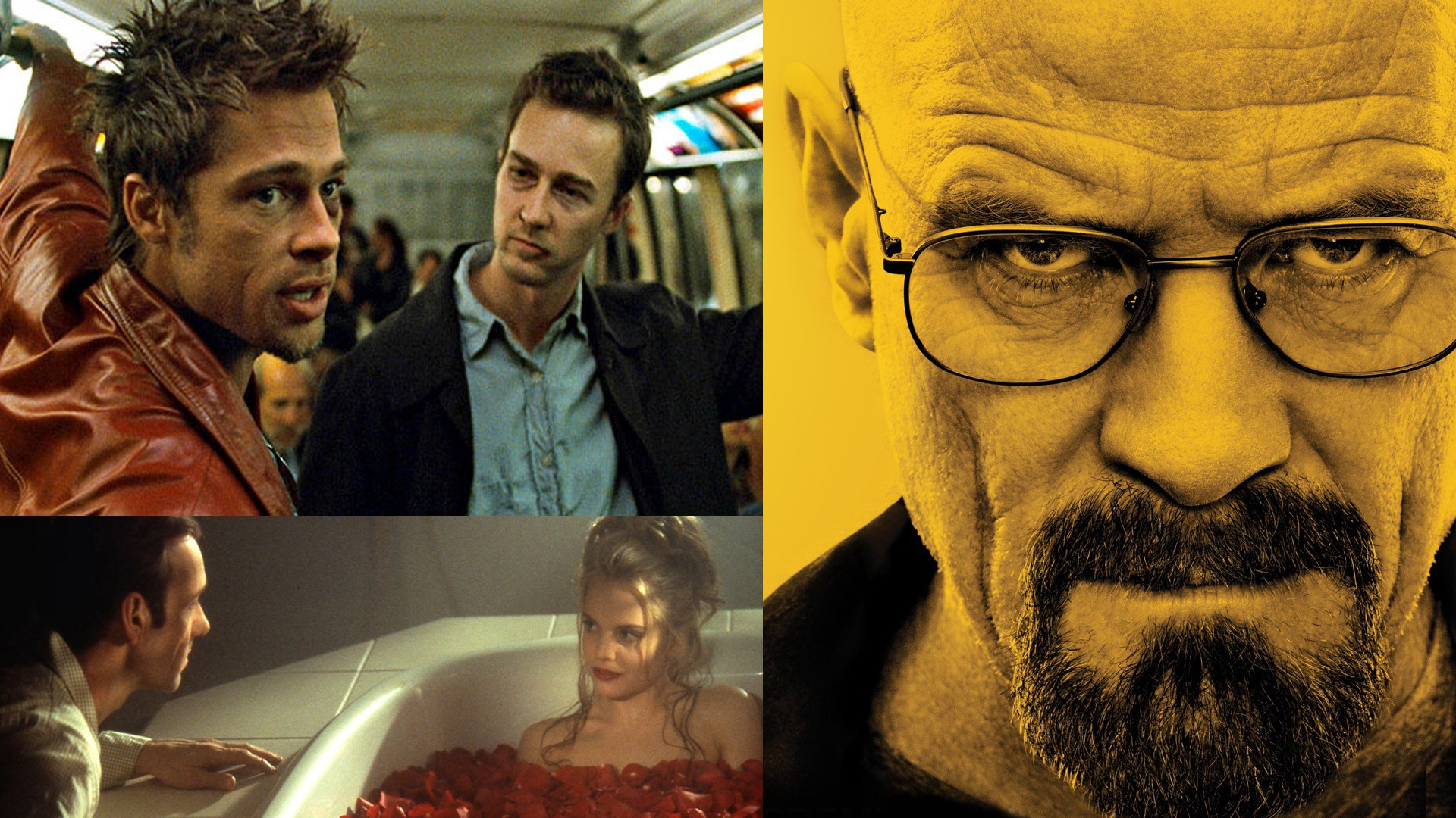 Breaking Bad: In the US, a beauty teacher is tried for the corruption of three students 28