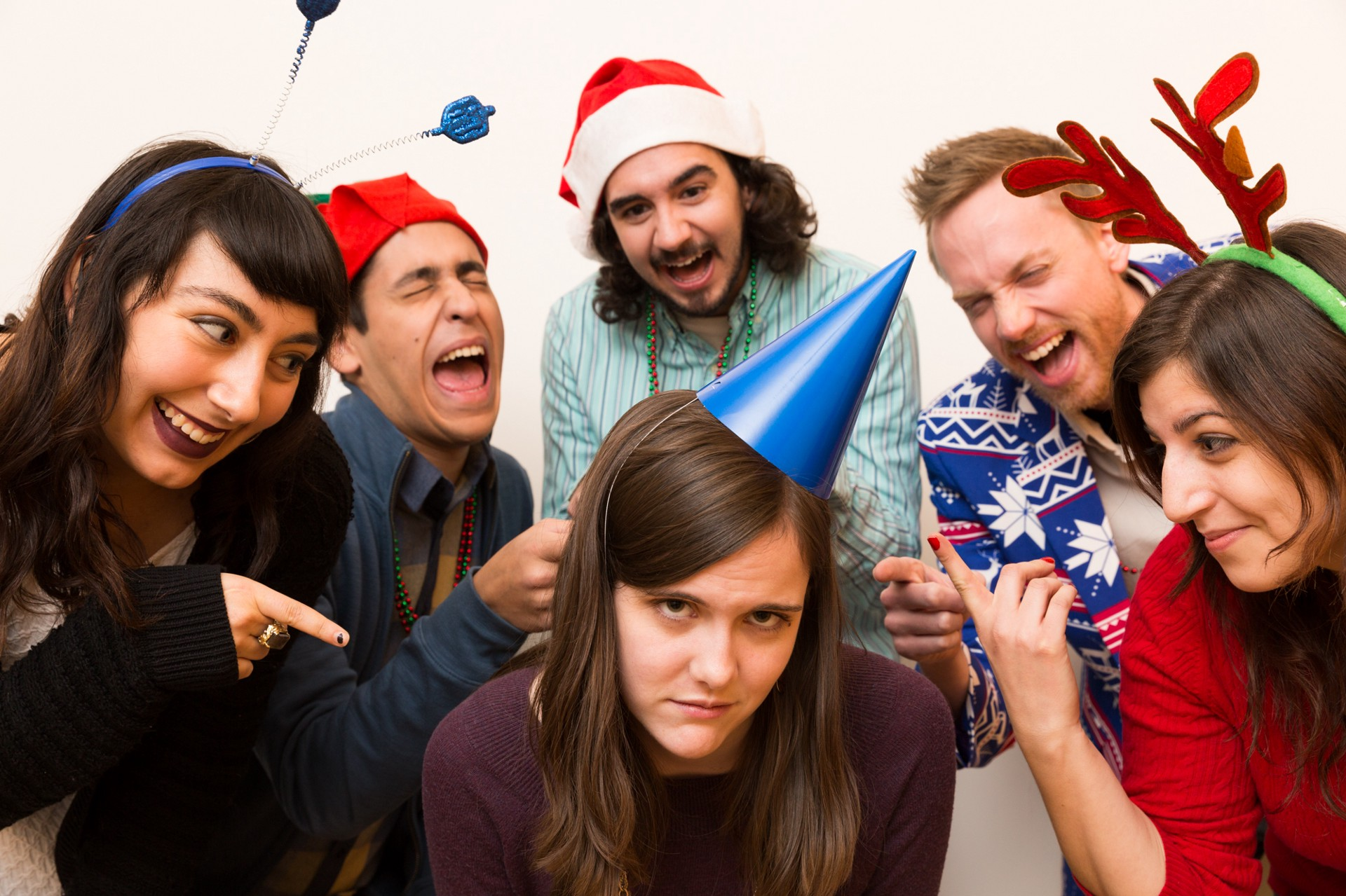 Why having a December birthday is the absolute worst
