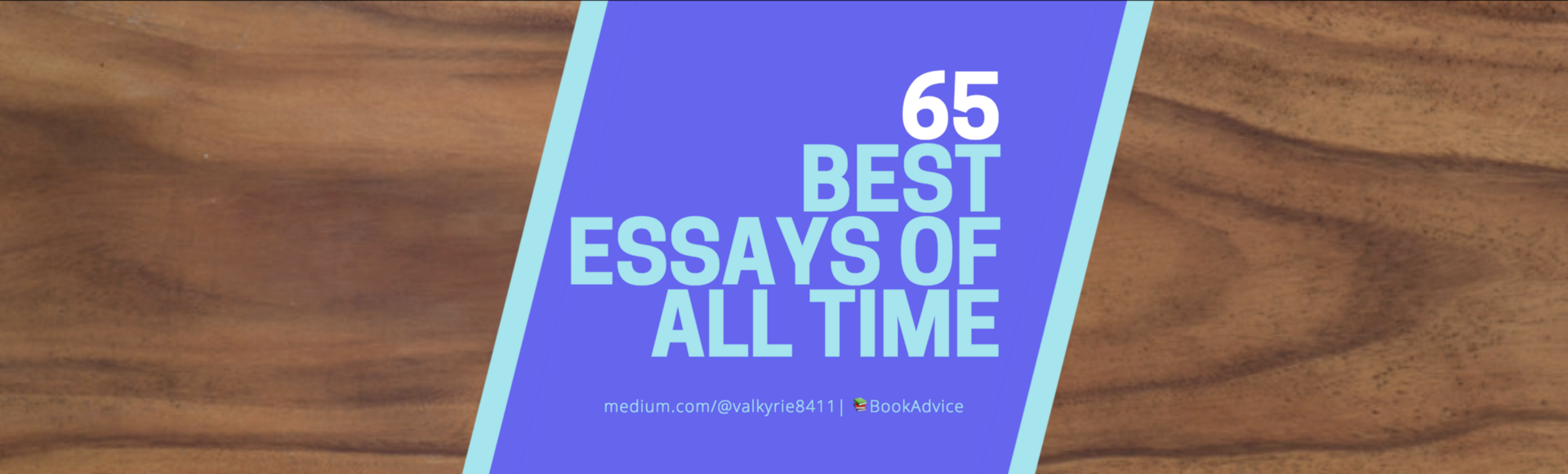 best essays of all time eth bookadvice medium