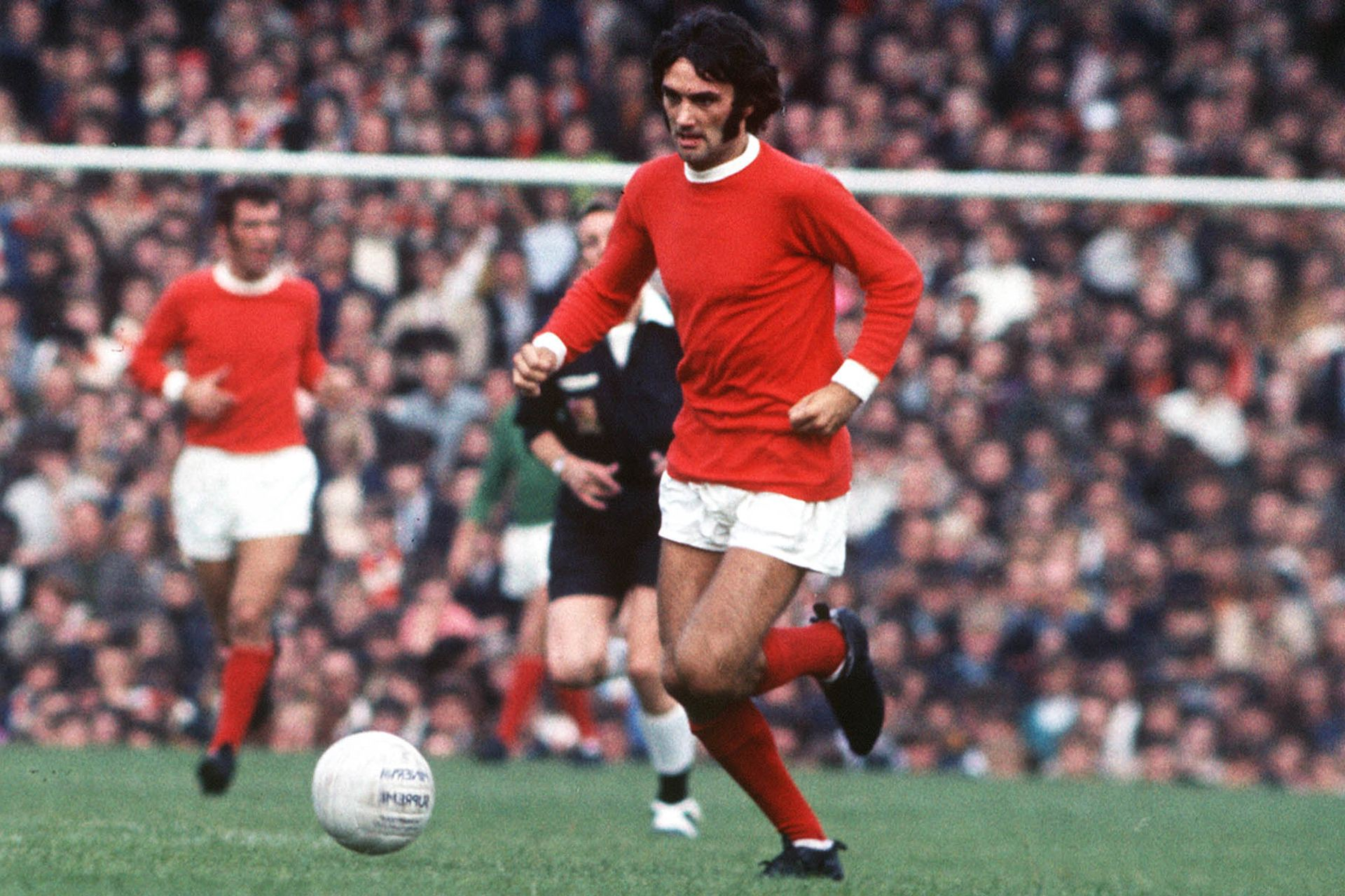 How do you remember George Best – The Con